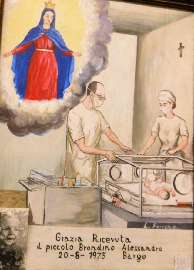 45 – SANTUARIO DIOCESANO MADONNA DELLA MISERICORDIA IN VALMALA (CN)