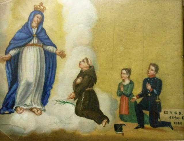 48 – SANTUARIO DIOCESANO MADONNA DELLA MISERICORDIA IN VALMALA (CN)