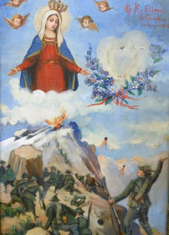 50 – SANTUARIO DIOCESANO MADONNA DELLA MISERICORDIA IN VALMALA (CN)
