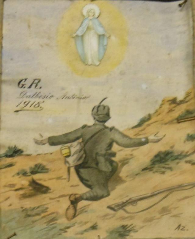 52 – SANTUARIO DIOCESANO MADONNA DELLA MISERICORDIA IN VALMALA (CN)
