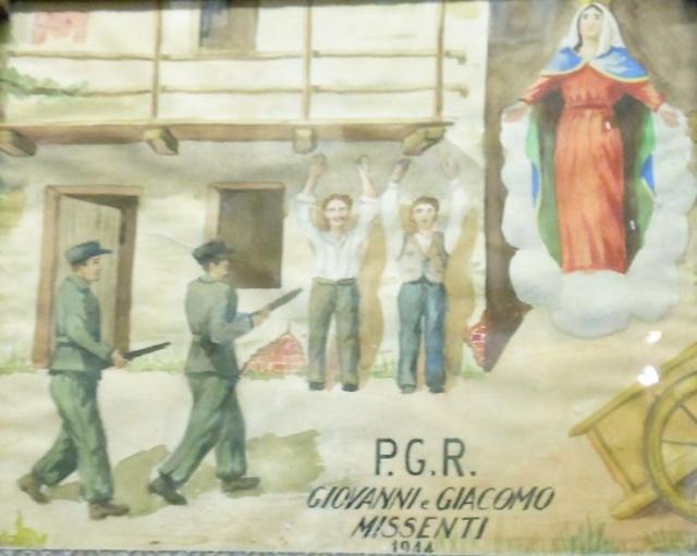 60 – SANTUARIO DIOCESANO MADONNA DELLA MISERICORDIA IN VALMALA (CN)