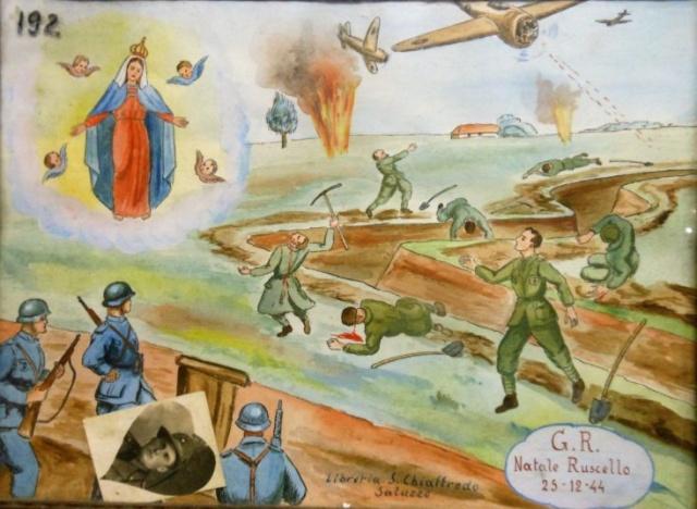 61 – SANTUARIO DIOCESANO MADONNA DELLA MISERICORDIA IN VALMALA (CN)