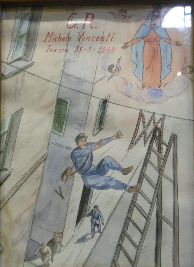75 – SANTUARIO DIOCESANO MADONNA DELLA MISERICORDIA IN VALMALA (CN)