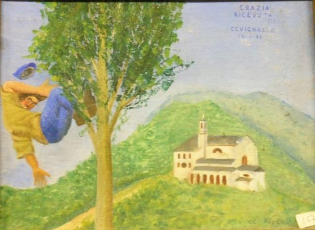 81 – SANTUARIO DIOCESANO MADONNA DELLA MISERICORDIA IN VALMALA (CN)
