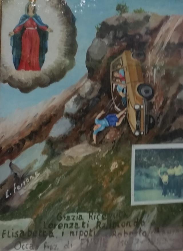 83 – SANTUARIO DIOCESANO MADONNA DELLA MISERICORDIA IN VALMALA (CN)
