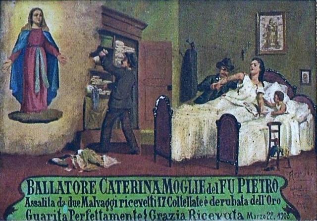 84 – SANTUARIO DIOCESANO MADONNA DELLA MISERICORDIA IN VALMALA (CN)