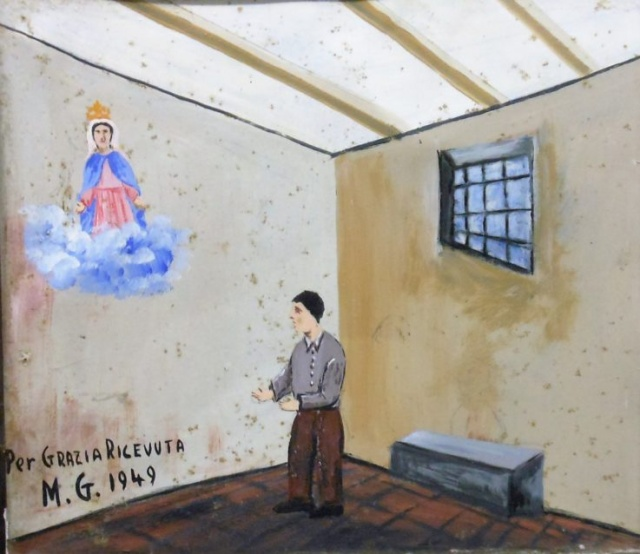 85 – SANTUARIO DIOCESANO MADONNA DELLA MISERICORDIA IN VALMALA (CN)