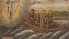 L'ARCANO DEGLI EX VOTO DEL SS. CROCIFISSO DI COMO