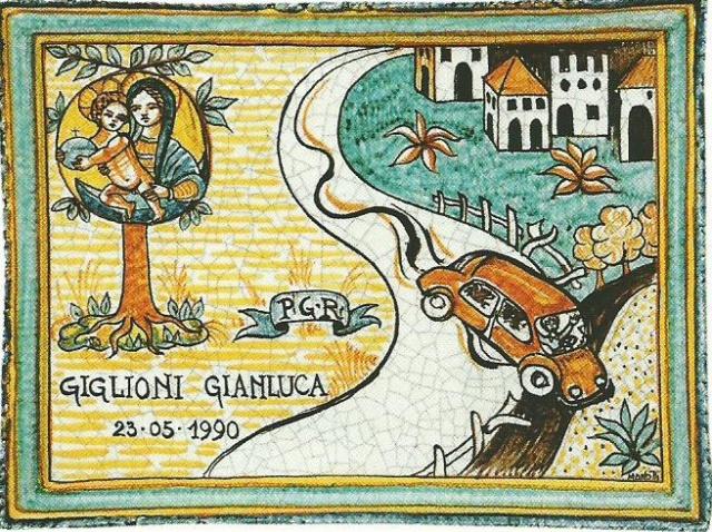 634 – SANTUARIO DELLA MADONNA DEL BAGNO – DERUTA (PG)