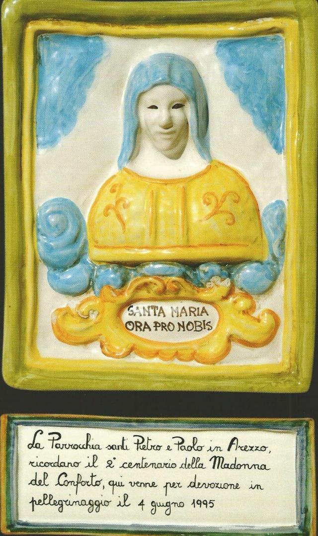 658 -SANTUARIO DELLA MADONNA DEL BAGNO – DERUTA (PG)