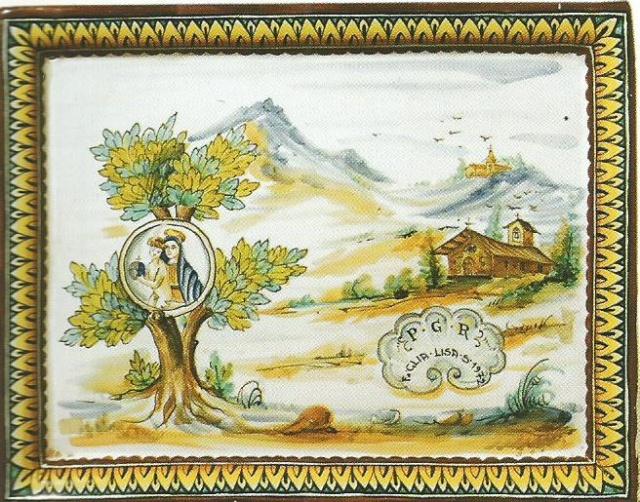 596 – SANTUARIO DELLA MADONNA DEL BAGNO – DERUTA (PG)