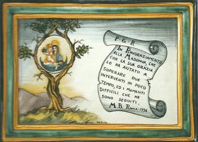 661 – SANTUARIO DELLA MADONNA DEL BAGNO – DERUTA (PG)