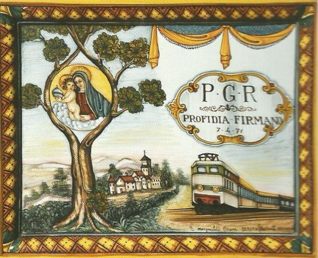 588 – SANTUARIO DELLA MADONNA DEL BAGNO – DERUTA (PG)