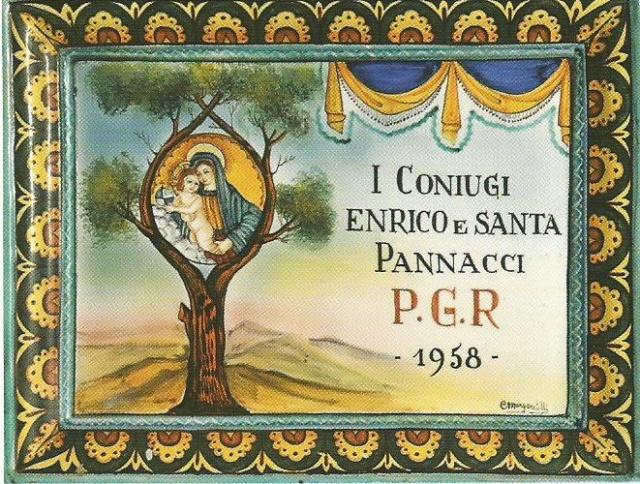 549 – SANTUARIO DELLA MADONNA DEL BAGNO – DERUTA (PG)
