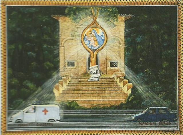 742 – SANTUARIO DELLA MADONNA DEL BAGNO – DERUTA (PG)