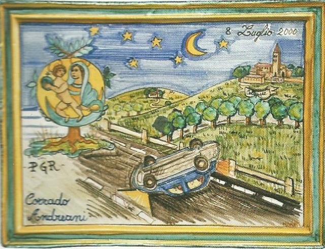 697 – SANTUARIO DELLA MADONNA DEL BAGNO – DERUTA (PG)