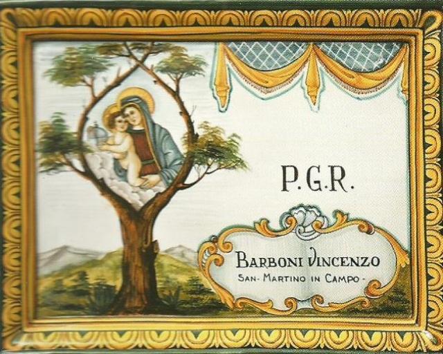 712 – SANTUARIO DELLA MADONNA DEL BAGNO – DERUTA (PG)