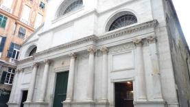 Incontro alla Basilica delle Vigne – Mercoledì 10 giugno 2015 ore 17.00