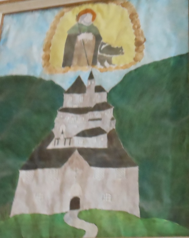 5 – SANTUARIO DI SAN ROMEDIO – COREDO (TN)