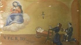 7 – SANTUARIO MADRE DELLA DIVINA GRAZIA DEL TODOCCO – PEZZOLO VALLE UZZONE (CN)