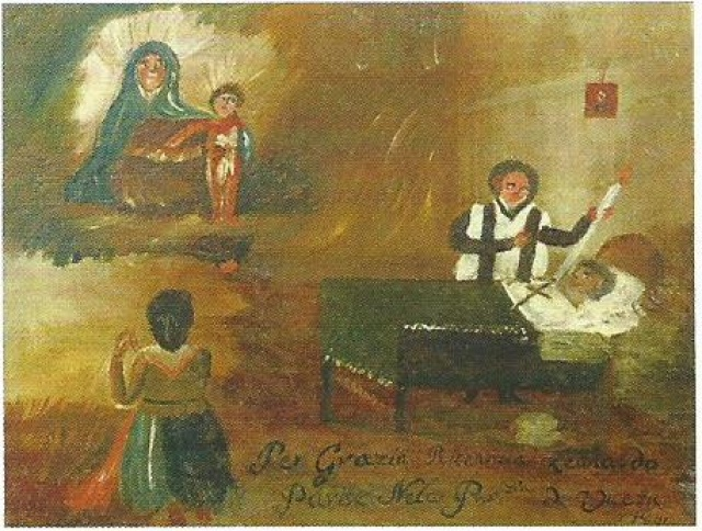 193 – SANTUARIO DELLA MADONNA DI PINE' -MONTAGNAGA (TN)
