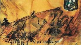 105 –     SANTUARIO BASILICA DELLA CONSOLATA – TORINO