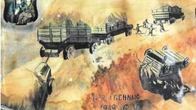 106 –  SANTUARIO BASILICA DELLA CONSOLATA – TORINO