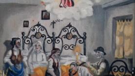 81 – SANTUARIO DELLA MADONNA DELLA COLLETTA DI LUZZOGNO (VB)