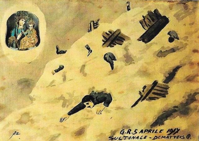 89 –  SANTUARIO BASILICA DELLA CONSOLATA – TORINO