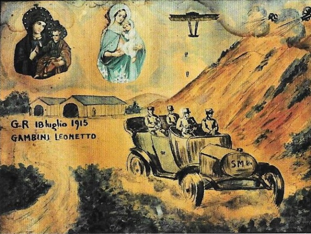 92 .  SANTUARIO BASILICA DELLA CONSOLATA – TORINO