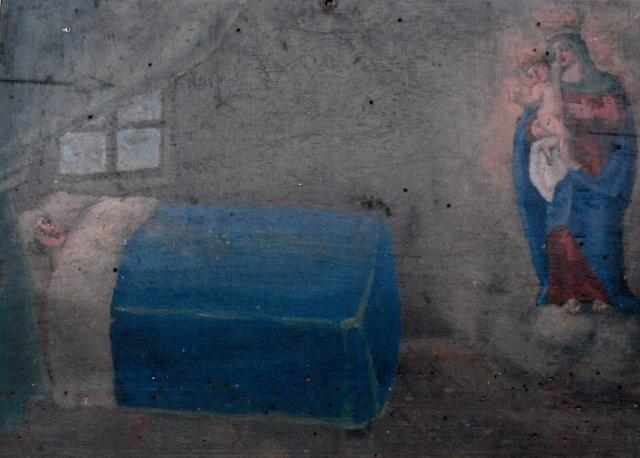 93 – SANTUARIO DELLA MADONNA DELLA COLLETTA DI LUZZOGNO (VB)