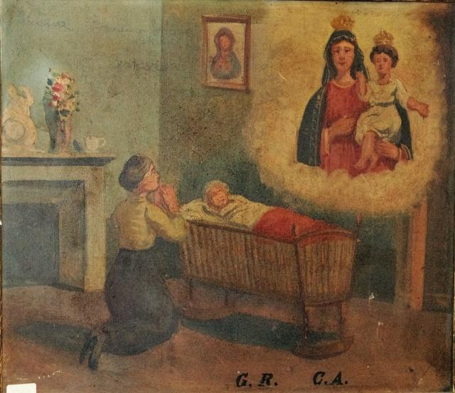 242 –  SANTUARIO BASILICA DELLA CONSOLATA – TORINO