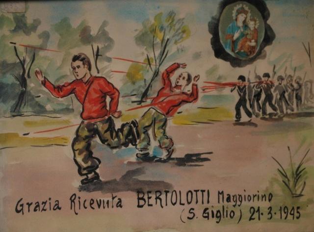 328 –  SANTUARIO BASILICA DELLA CONSOLATA – TORINO