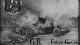 588 – SANTUARIO BASILICA DELLA CONSOLATA – TORINO