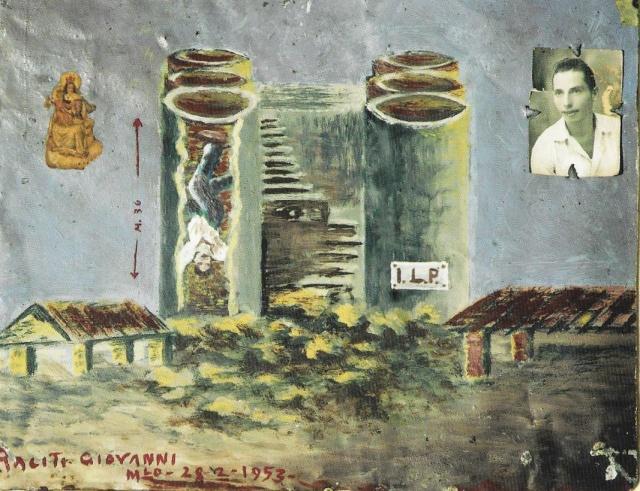 7 – BASILICA SANTUARIO MARIA SS. ANNUNZIATA AL CARMINE (CATANIA)