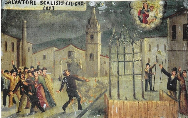 10 – BASILICA SANTUARIO MARIA SS. ANNUNZIATA AL CARMINE – CATANIA