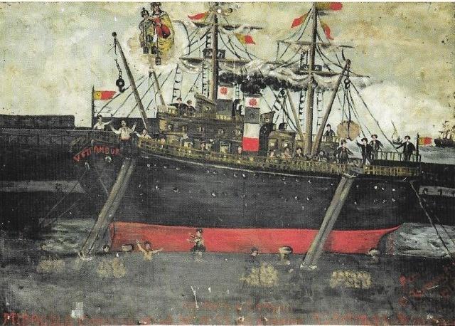14 – BASILICA SANTUARIO MARIA SS. ANNUNZIATA AL CARMINE (CATANIA)