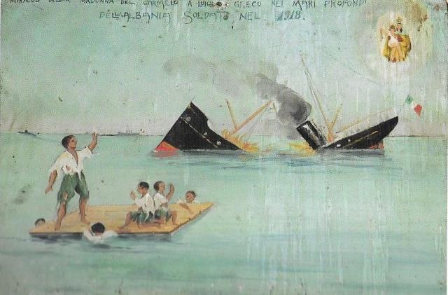 17 – BASILICA SANTUARIO MARIA SS. ANNUNZIATA AL CARMINE (CATANIA)