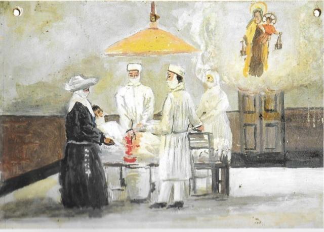 20 – BASILICA SANTUARIO MARIA SS. ANNUNZIATA AL CARMINE (CATANIA)