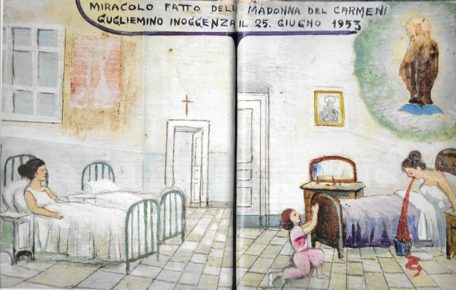 21 – BASILICA SANTUARIO MARIA SS. ANNUNZIATA AL CARMINE (CATANIA)