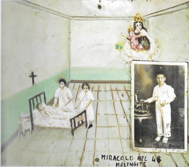 24 – BASILICA SANTUARIO MARIA SS. ANNUNZIATA AL CARMINE – CATANIA