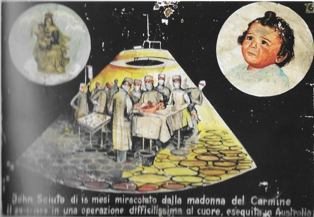 25 – BASILICA SANTUARIO MARIA SS. ANNUNZIATA AL CARMINE (CATANIA)