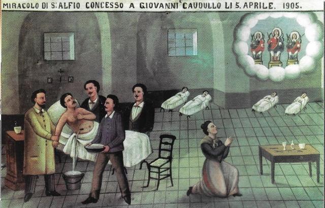 7 – SANTUARIO DEI SANTI MARTIRI ALFIO, FILADELFO, CIRINO – TRECASTAGNI (CT)