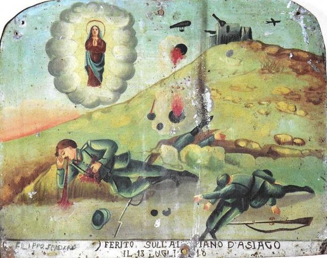 3 – BASILICA SANTUARIO MARIA SS. ANNUNZIATA AL CARMINE (CATANIA)