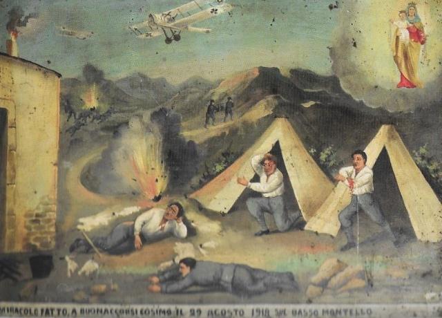4 – BASILICA SANTUARIO MARIA SS. ANNUNZIATA AL CARMINE (CATANIA)