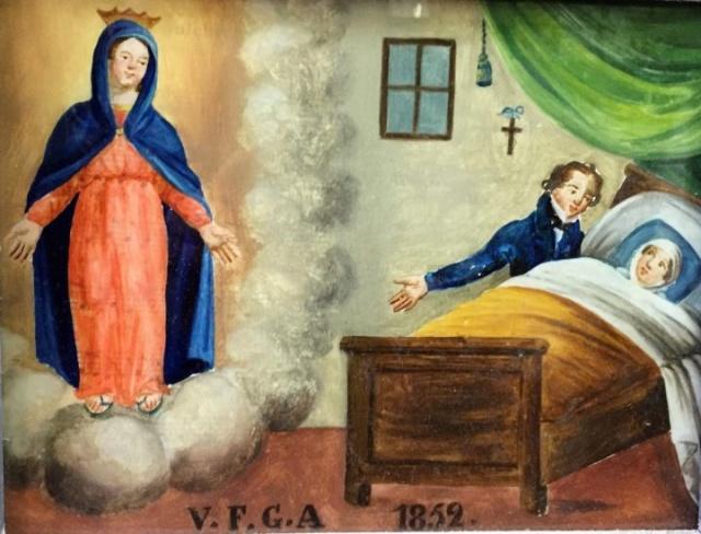 14 – SANTUARIO DIOCESANO MADONNA DELLA MISERICORDIA IN VALMALA (CN)