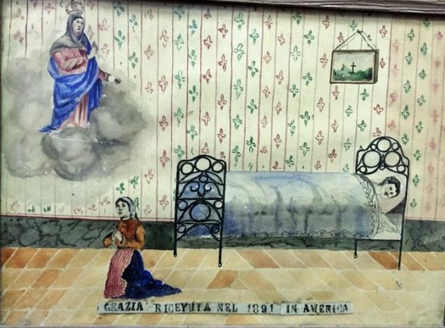 18 – SANTUARIO DIOCESANO MADONNA DELLA MISERICORDIA IN VALMALA (CN)