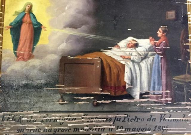 19 – SANTUARIO DIOCESANO MADONNA DELLA MISERICORDIA IN VALMALA (CN)