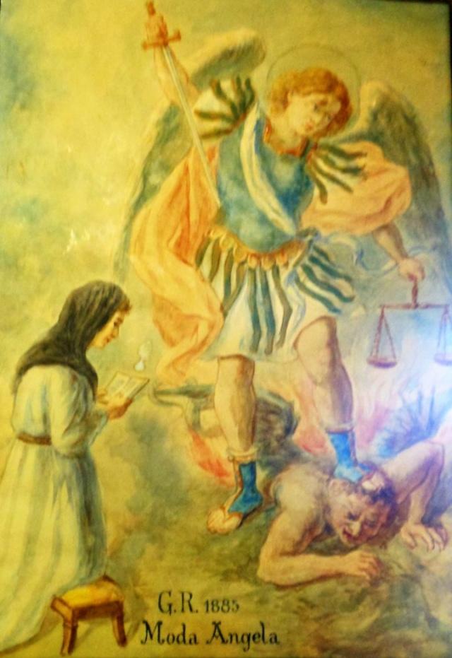 2 – SACRA DI SAN MICHELE – AVIGLIANA (TO)