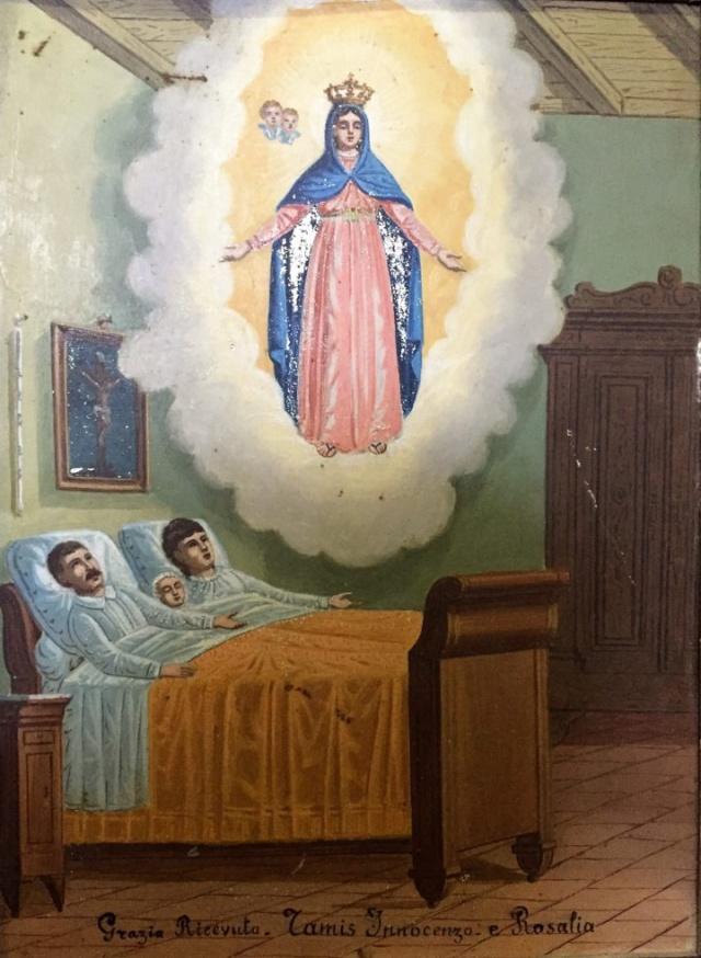 26 – SANTUARIO DIOCESANO MADONNA DELLA MISERICORDIA IN VALMALA (CN)